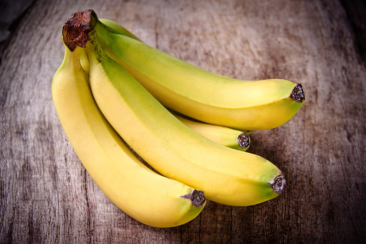 Banana Supply Chains (ISGI Seminar 10 May)